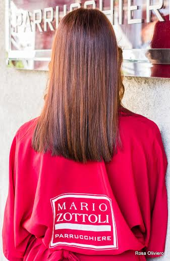 New Color for my hair!