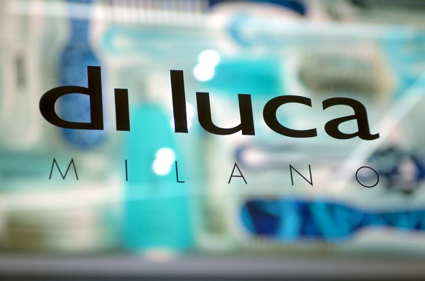 Beauty Hair Routine: Di Luca Milano