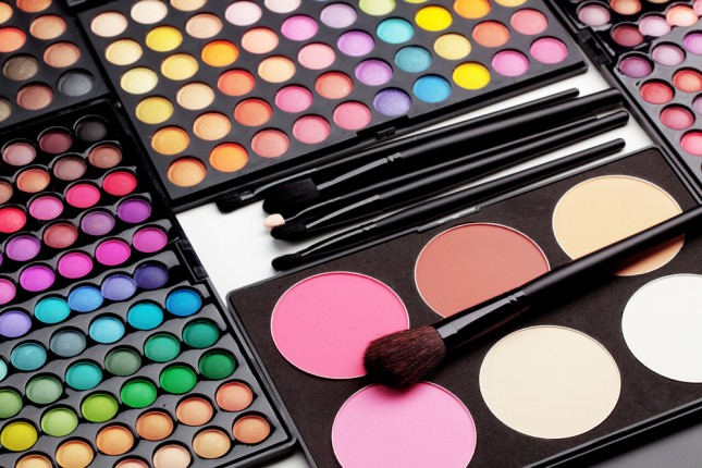 Make up for many different occasions