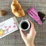 Sweet morning with cocoaplus