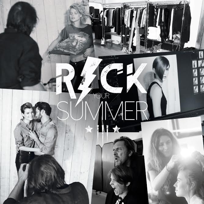 JLD Rock Your Summer