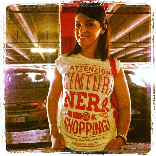I love T-Shirt!!!!!!