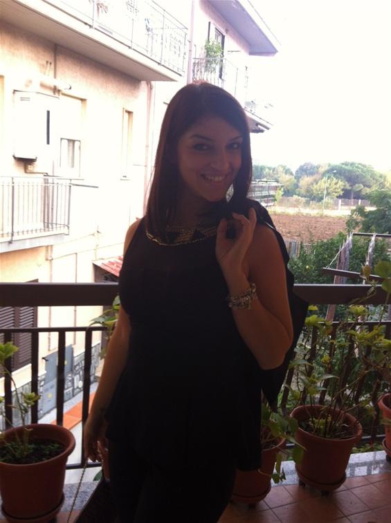 Black & Gold!8