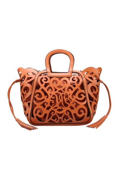 Fashion-Floral-Cutout-Handbag