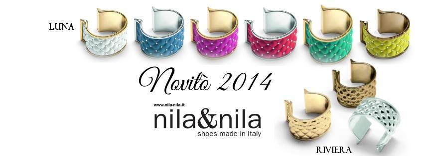 Nila & Nila Luna 2014
