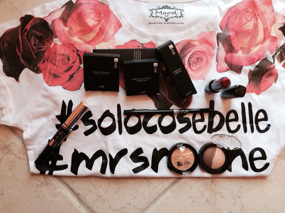 ItStyle make up #solo e tante cose belle!