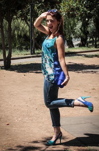 Azzurro YesStyle