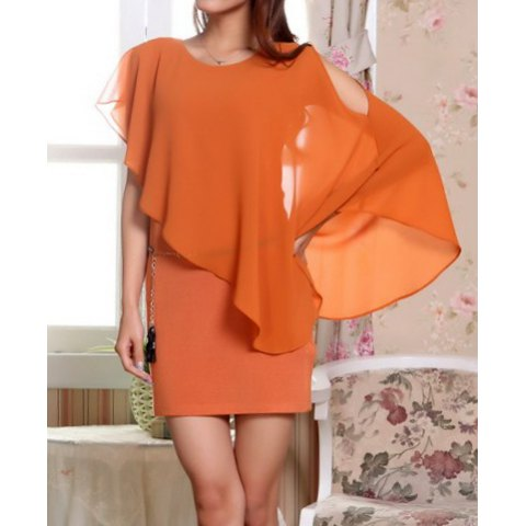 Chiffon Dresses on Rosegal