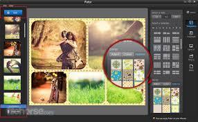 Fotor new app Slideshow