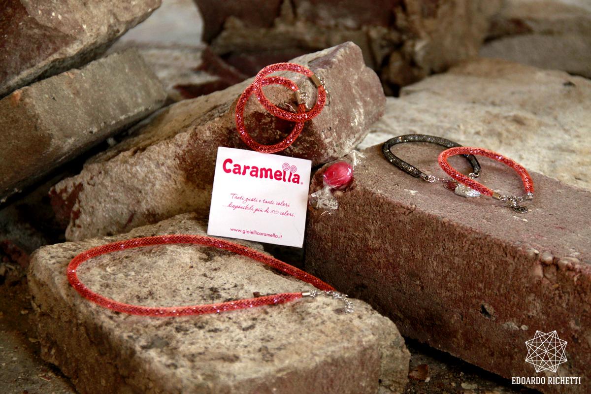 Dolcetto o scherzetto? Caramella of course!