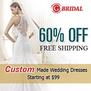 Gbridal Dream Dresses