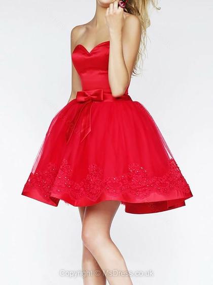 Short Prom dress or Long Prom Dress?