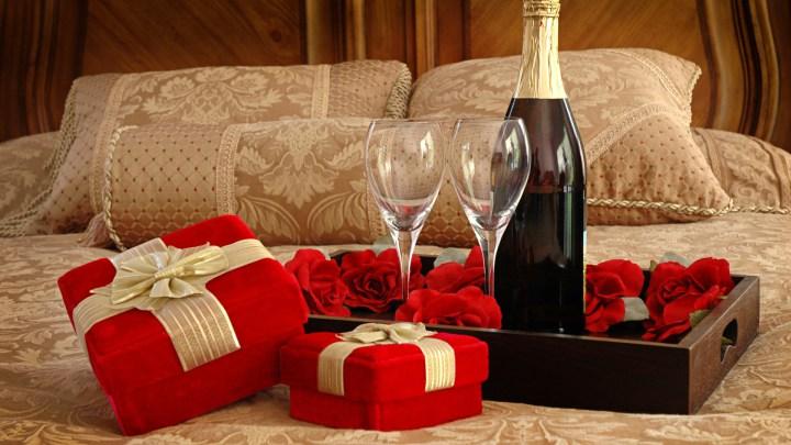 Idee speciali per il vostro San Valentino