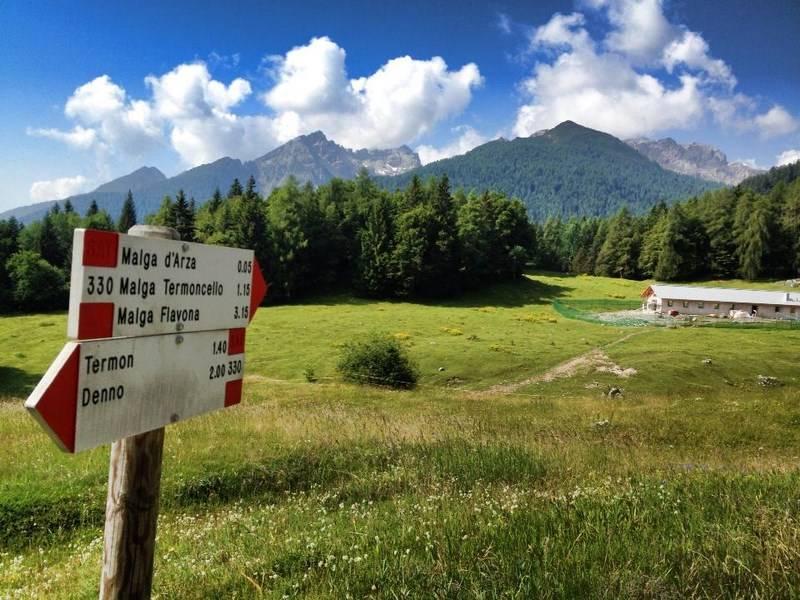 Trentino da scoprire