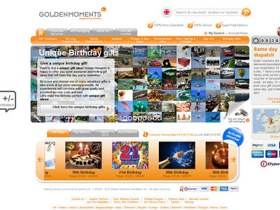 goldenmoments.com-personalise-incentives-cadeaux