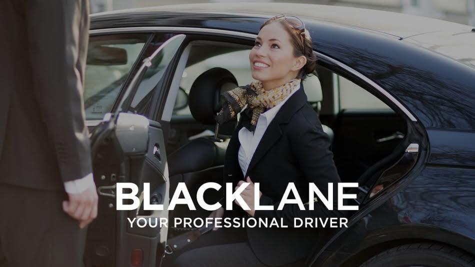 La mia esperienza con Blacklane