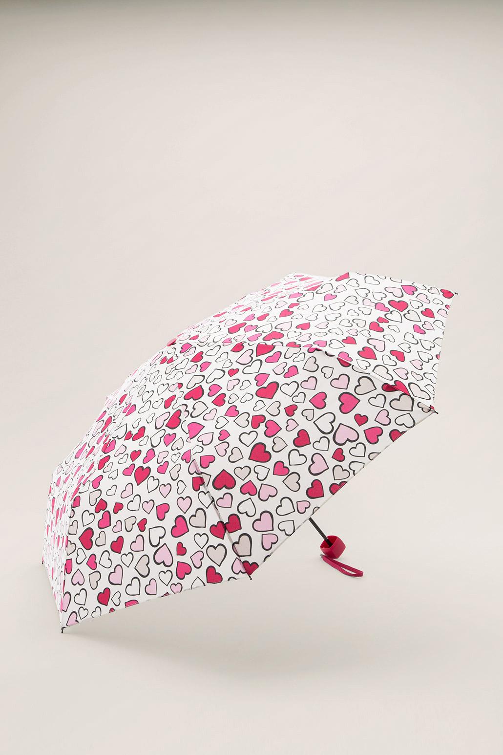 ombrello cuori esprit