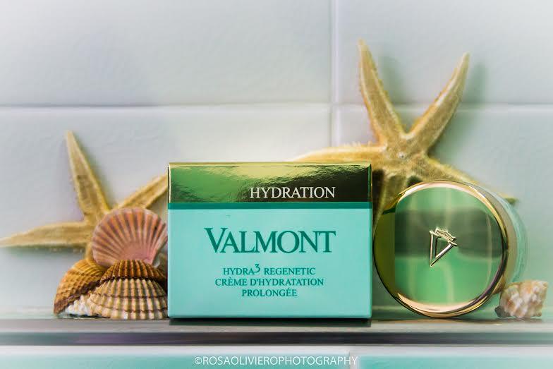 valmont crema