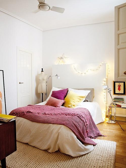 Rinnova la camera da letto con nuovi accessori acquistati su LionsHome