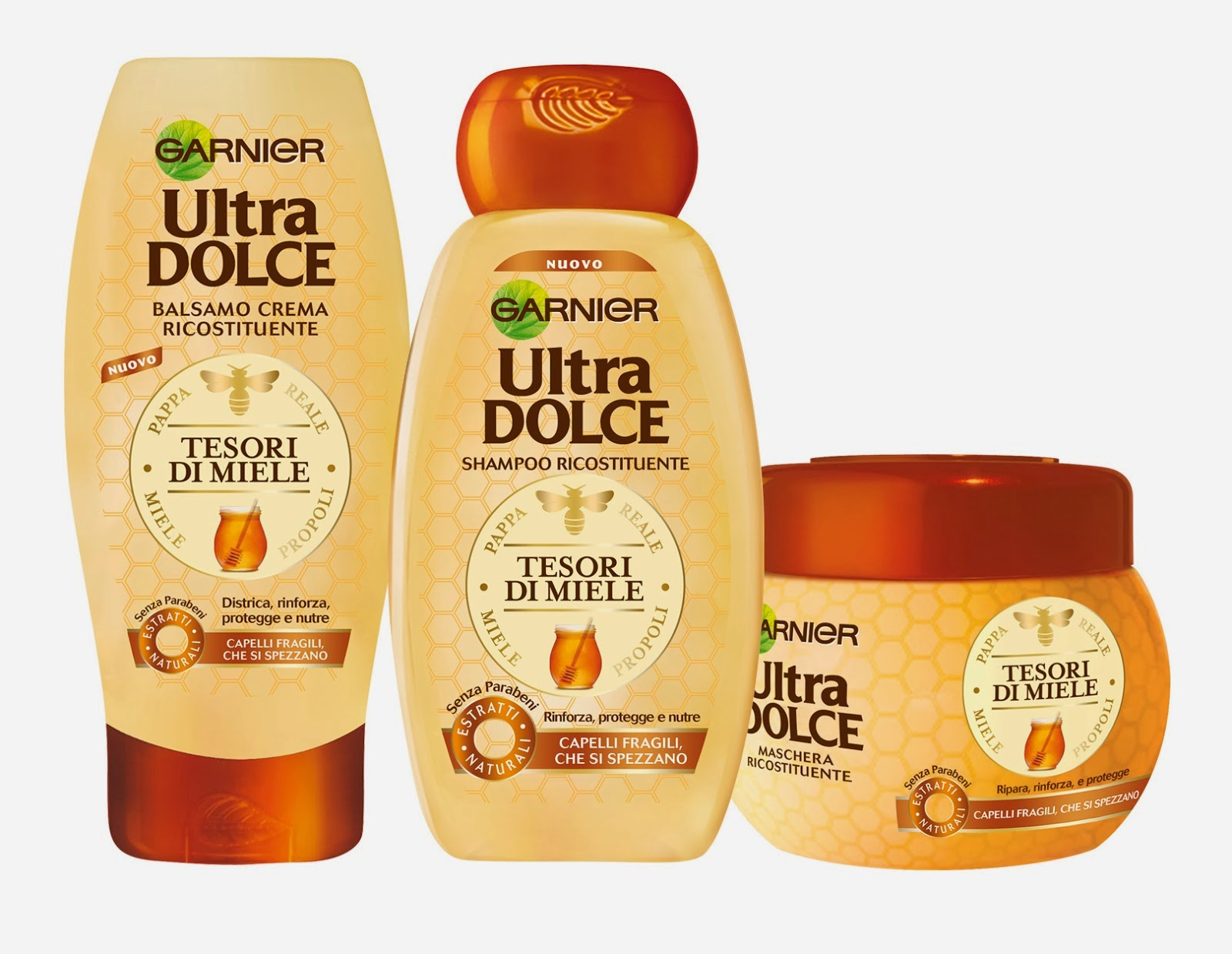 Ultradolce di Garnier