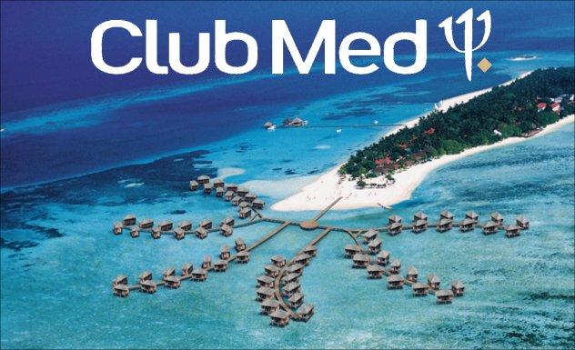 Alla scoperta delle Maldive e non solo con Club Med