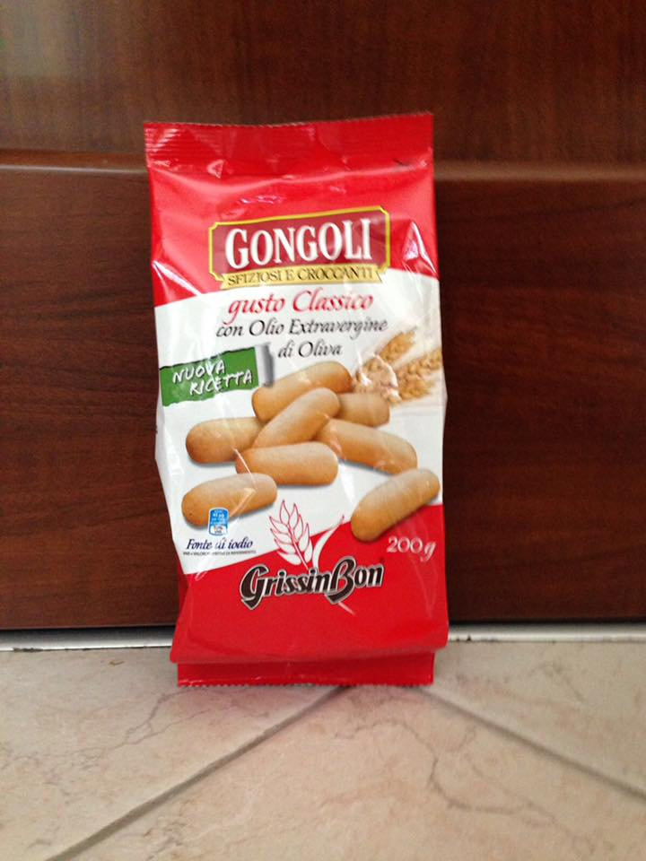 gongoli