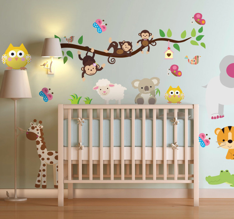 sticker-bambini-sticker-selva-3638