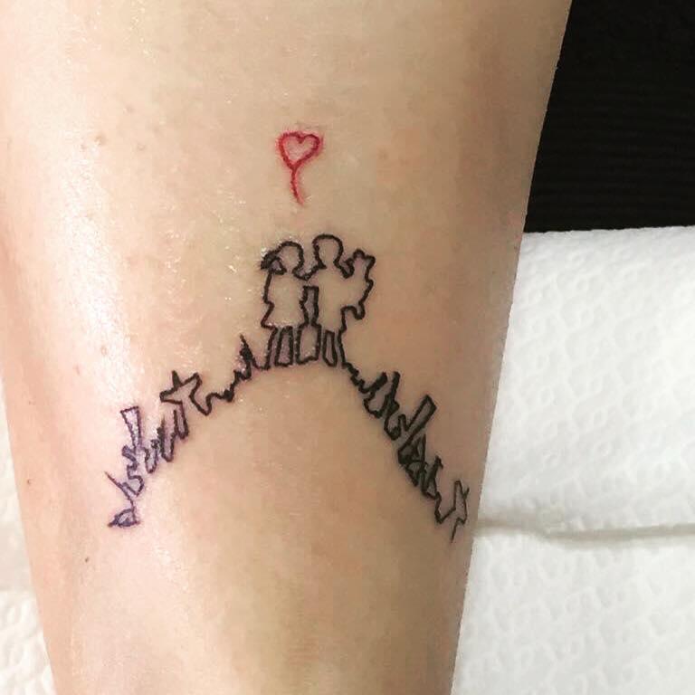 Tatuaggi:come curarli con Taema Tattoo