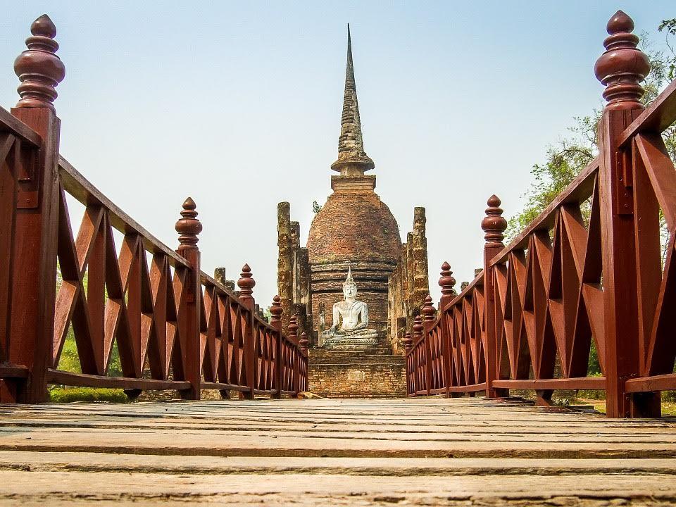 Thailandia: tra lusso e tradizione