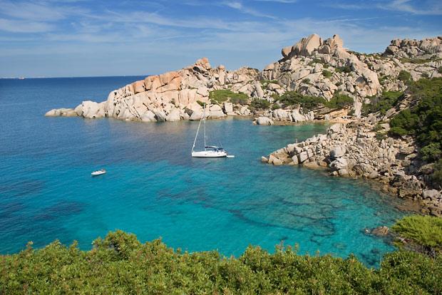 Visit Sardegna