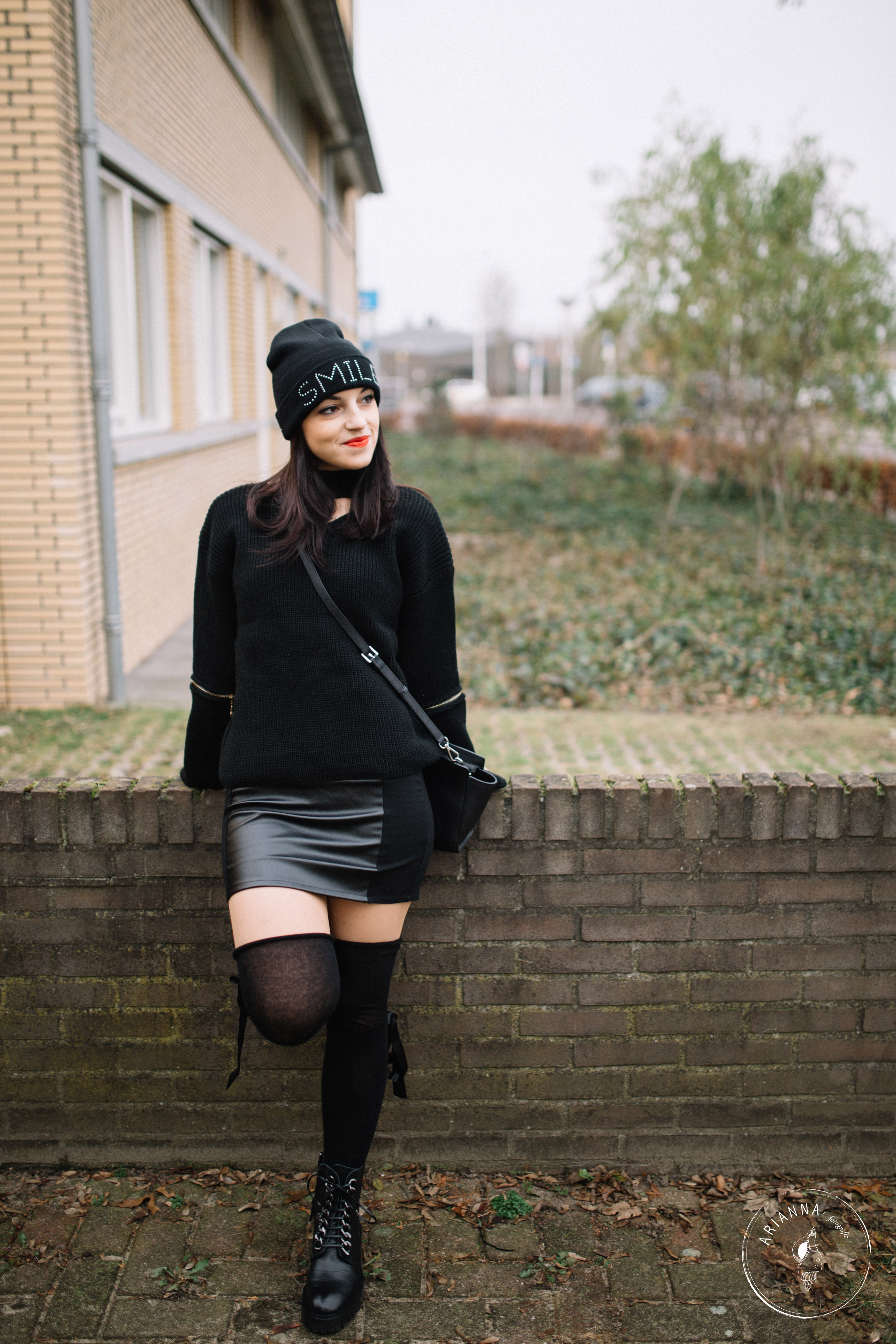 Come indossare le parigine con successo!