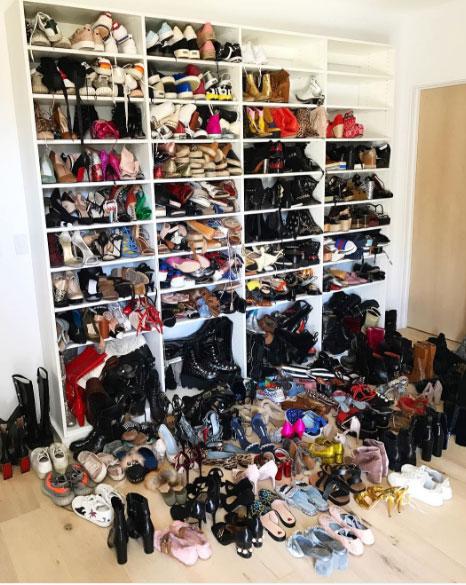 Soluzioni geniali per organizzare le scarpe su LionsHome
