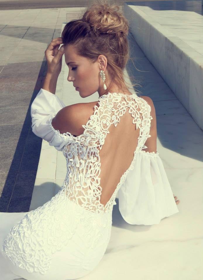 Abiti da sposa su Bridesire