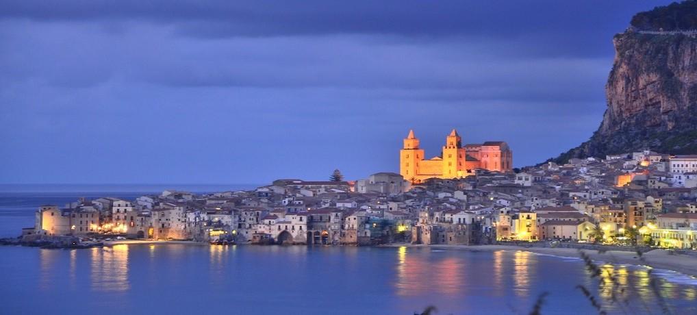 Visit Sicilia