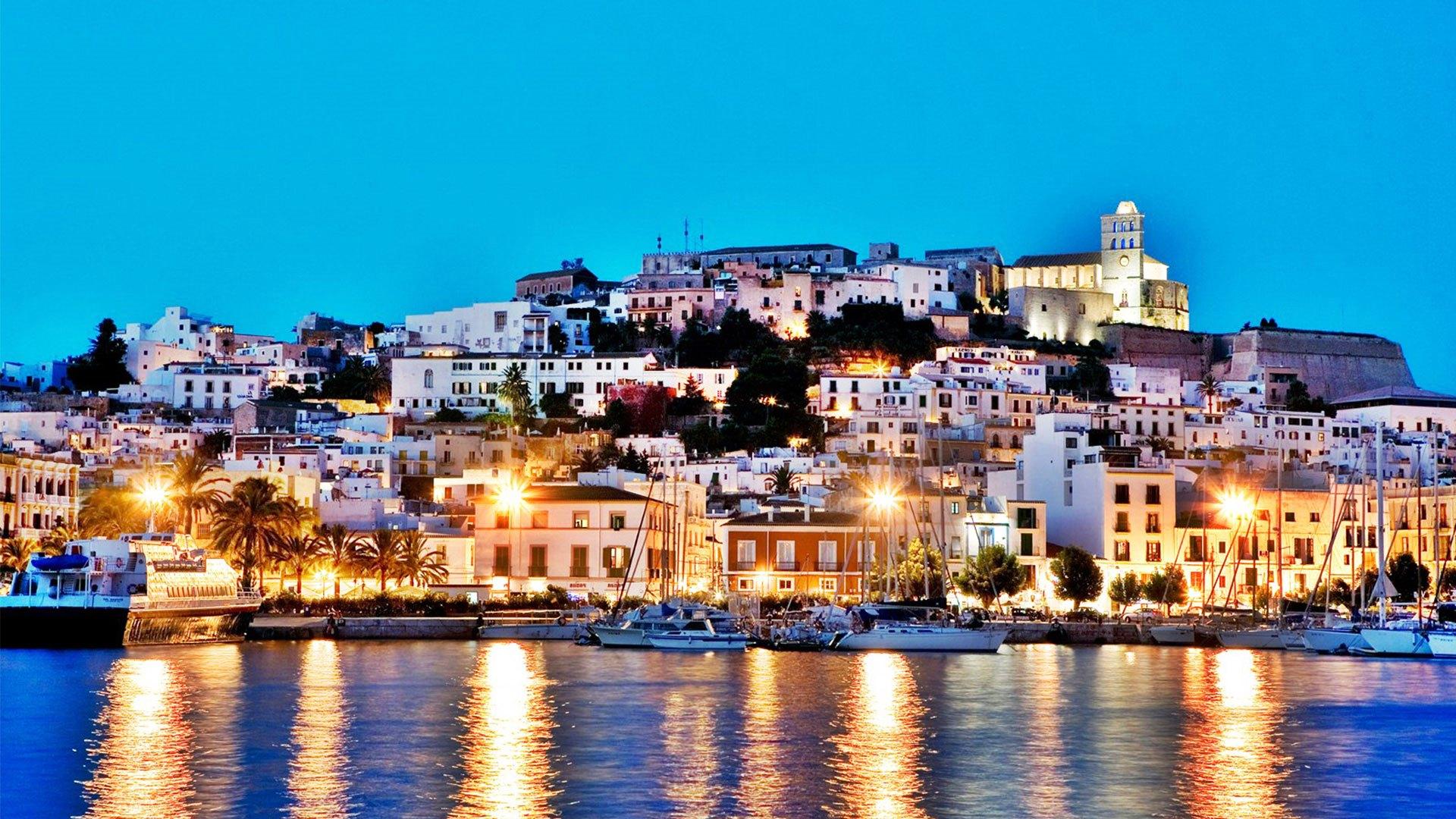 Ibiza:cosa fare e come visitare l'isola che non  dorme mai