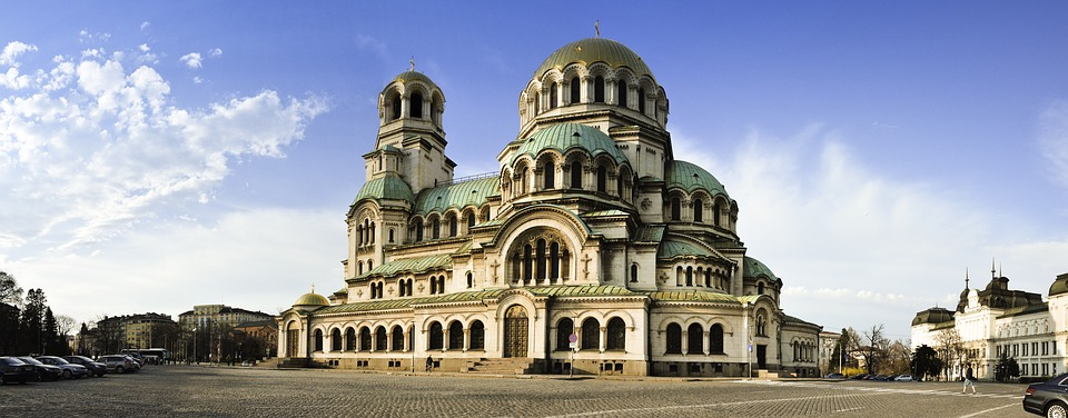 Sofia, la città che non ti aspetti