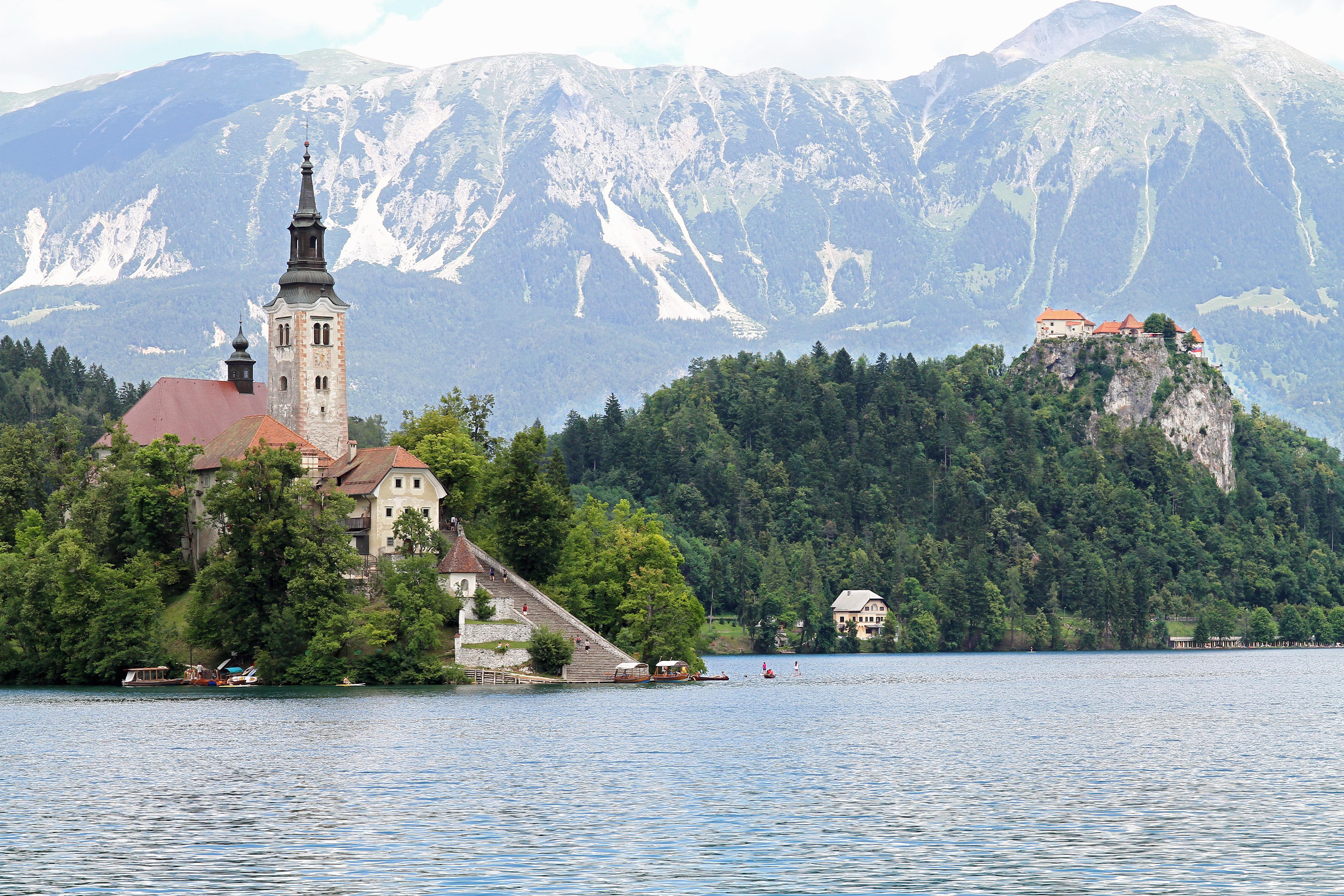 Imperdibile Slovenia: un viaggio tra città, natura e gastronomia