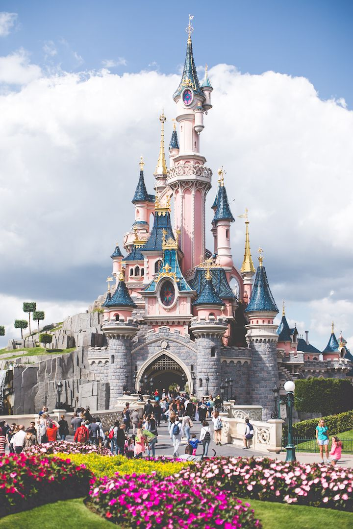 Disneyland Paris, offerte estate-autunno 2017: hotel, volo e ...