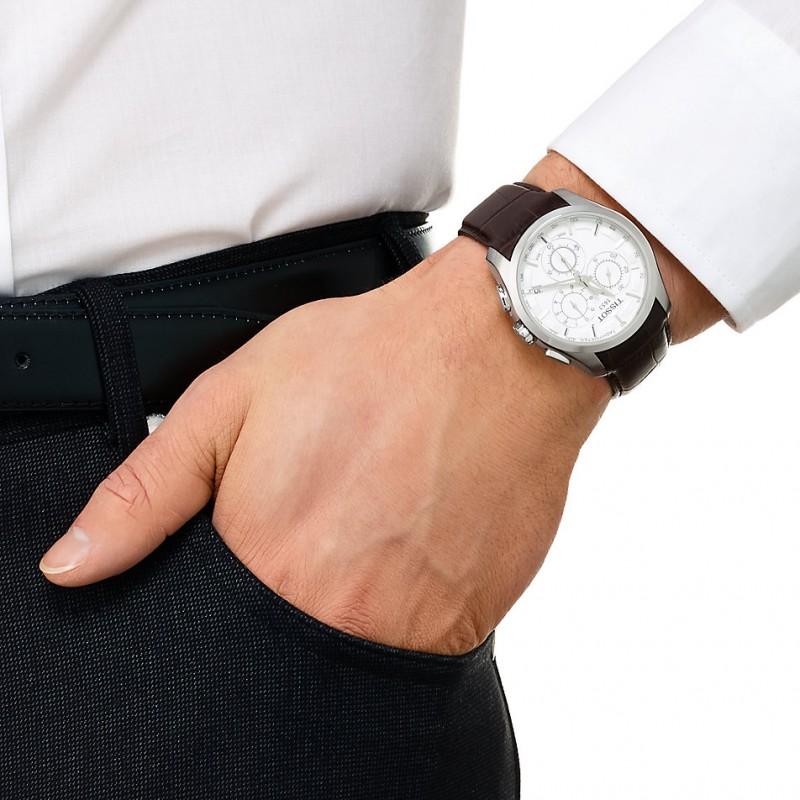 Orologi da uomo come sceglierli