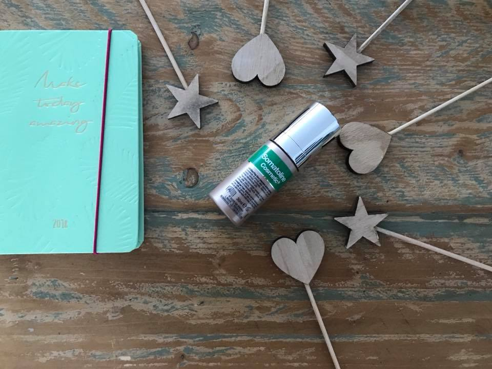 Nuovo Lift Effect Plus  di Somatoline Cosmetic