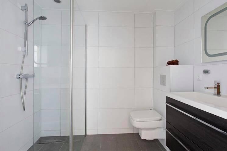 Rinnovare bagno un box doccia - Rinnovare il bagno ...