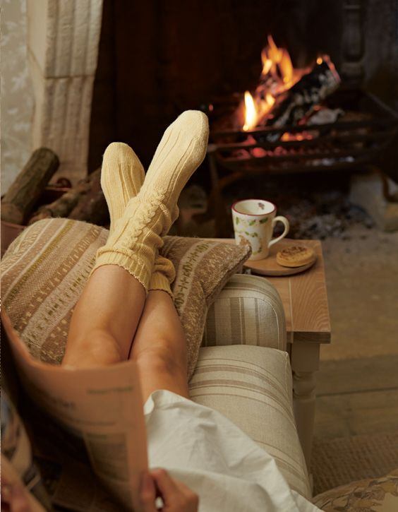 Coccole d'Inverno: la morbidezza del cashmere