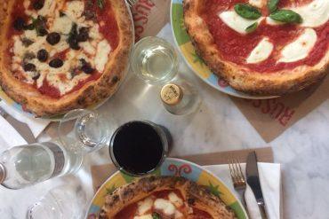 DEGUSTABOX MARZO 2018-come fare la pizza