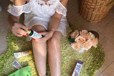 Piedi e gambe perfette con Podovis