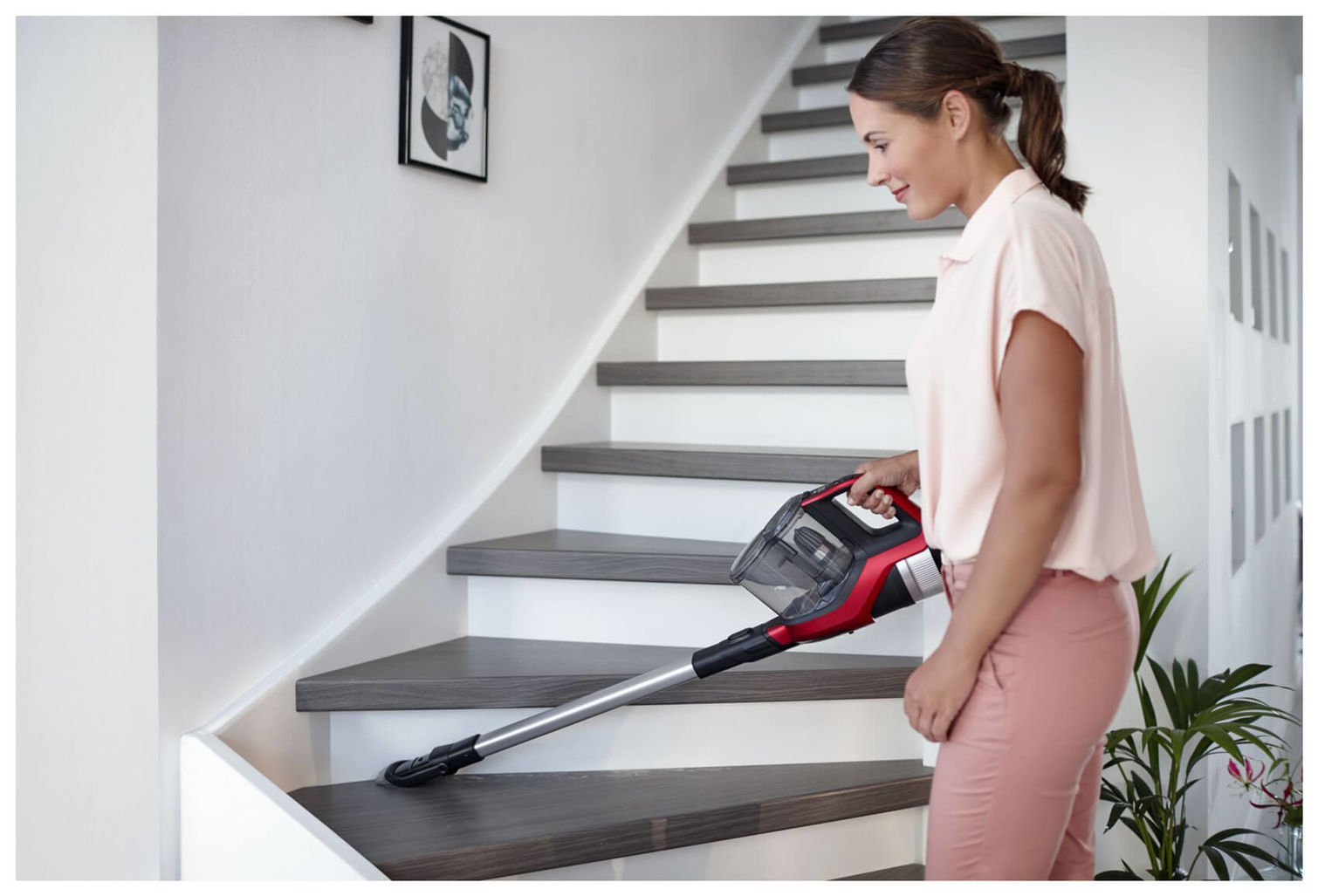 Come risparmiare tempo durante le pulizie di  casa