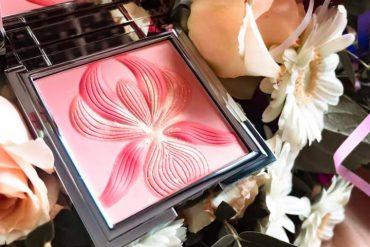 Palette L'Orchidée Corail di Sisley
