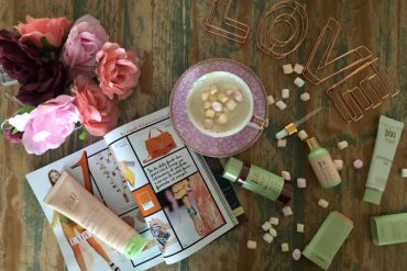 Get Glowing Gorgeous with Pixi