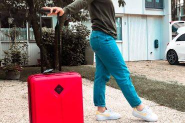 I vantaggi di viaggiare con la cabin size