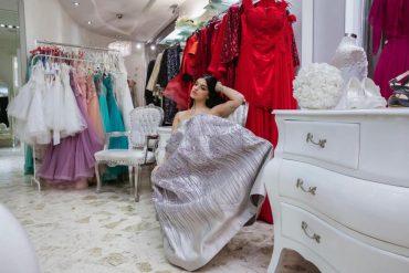 Come vestirsi per una cerimonia con Cirak Atelier