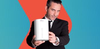 A corto di Internet?Scoprite la nuova Super Promo di Linkem